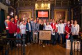 Cruz Roja Mazarr�n celebra su 120 aniversario