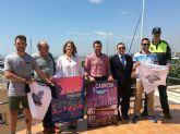 El Estacio X-Trem y la carrera Entrepuentes llenan de aventura y deporte el fin de semana en La Manga del Mar Menor