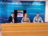 Molina de Segura celebra la 30° Marcha Cicloturista Ruta de la Conserva el domingo 13 de mayo
