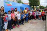 Jumilla, segundo municipio de la Región que más cartón ha reciclado durante el pasado año