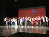 Gala del Proyecto Stay Tuned en el Centro de Artes Escénicas de Torre Pacheco