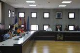 El Consejo de la Infancia y Adolescencia traslada sus propuestas a los candidatos a las elecciones municipales