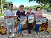 "La Peña ""La Mantellina"" organiza la Fiesta del Folklore y las Tradiciones ""Totana, Reino de Murcia"""