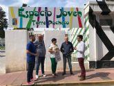 Fiesta Cruces de Mayo el próximo sábado en el Espacio Joven de Torre Pacheco