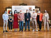 Cinco artistas locales darán color al patio de butacas durante la celebración del Festival Internacional del Cante de las Minas