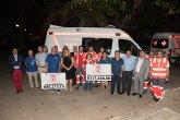 La Asociación PALS y la Iglesia Ecuménica aportan nuevas donaciones al municipio