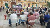 Podemos Región de Murcia presenta sus candidaturas ante 200 personas