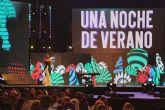 7TV Región de Murcia celebra su tercer aniversario en San Pedro del Pinatar