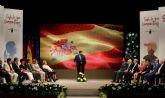 López Miras apela a recuperar el espíritu de acuerdo, eliminar diferencias y priorizar el bien común de la Región