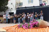 San Pedro del Pinatar pone en valor el folclore, y las raíces y tradiciones de la huerta