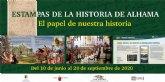 El museo Los Baños celebra su reapertura con la exposici�n �Estampas de la historia de Alhama�