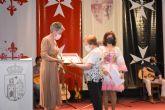El ayuntamiento entrega las llaves de la villa a la asociación cultural folclórica rondalla de Calasparra
