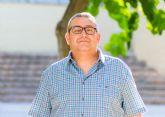José Ángel Durán encabezará la candidatura de IU-Verdes Alcantarilla en las municipales de 2019