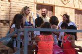 San Pedro del Pinatar acoge el campamento de verano especializado en diabetes de ADIRMU