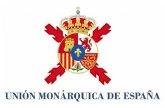 La Unión Monárquica pide a toda la 'Sociedad monárquica Catalana' recibir a los Reyes y mostrar todo su apoyo, el próximo 17 de Julio