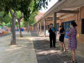 Más de 500 niños iniciarán en septiembre el curso en las Escuelas Infantiles Municipales con un protocolo de seguridad frente al Covid-19