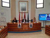 La Universidad Internacional del Mar ofrece un curso de 'Educación, psicología positiva y bienestar' en Alcantarilla