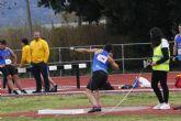 Atletas convocados para controles de competición del programa de Tecnificación