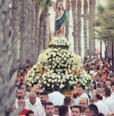 Los Alcázares no celebrará este verano sus fiestas en honor a Nuestra Señora de la Asunción por la COVID-19