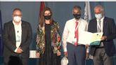 ANECA entrega a la UMU tres sellos internacionales de calidad