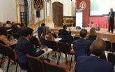 120 empresas asisten a la inauguración de la Cátedra 'Agringenia-Nutripeople' en Economía Circular de la UCAM