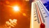Alhama espera la llegada de una ola de calor con temperaturas por encima de los 40�
