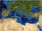 'El Mediterráneo es un compendio de los grandes problemas a los que se enfrenta la comunidad internacional'
