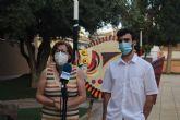 El Espacio de Arte de la Casa de Cultura acoge la exposición 'Bestiario' del artista Ismael Cerezo