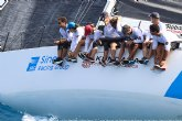El Carmen Elite Sails inicia su singladura en el Tabarca con dos triunfos