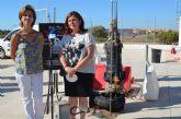 'El monstruo de las cloacas' también llega a San Javier