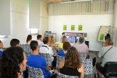 Las Torres de Cotillas oferta un curso monitor de ocio y tiempo libre