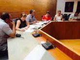 Se constituye el Comité de Seguridad y Salud Laboral del Ayuntamiento de Totana