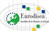 El Ayuntamiento participa, de nuevo, en el programa Eurodisea