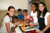 Cerca de 450 personas participan en las diferentes actividades ofrecidas dentro del programa Totana Verano en estas vacaciones escolares