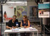 Benito Rabal impartirá el taller 'Introducción al mundo del cine y la interpretación'