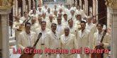 Los Parrandboleros actúan mañana en el Puerto Tomás Maestre de La Manga