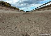 Asaja Murcia alerta de que uno de cada tres agricultores podría abandonar el campo por la falta de agua