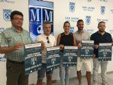 El Mar Menor F.C. abre su campaña de abonos por 50 y 100 euros para la nueva temporada que también se podrá ver en la plataforma Footters