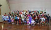 La ludoteca de San Pedro del Pinatar, clausura su curso de verano
