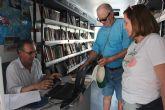 'Un verano de Libro' en San Pedro del Pinatar