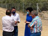 El Gobierno regional invertirá más de 280.000 euros para la mejora del Camino Goñar
