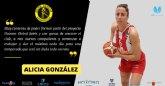 Alicia González, experiencia y calidad para el Hozono Global Jairis