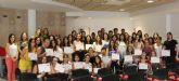 Finaliza el taller sobre biomedicina y calidad de vida de la Universidad del Mar en San Pedro del Pinatar