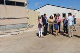 Desarrollan en San Pedro un proyecto para elaborar pienso compuesto con microalgas