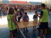 Las tradicionales cometas, protagonistas del proyecto europeo 'Do-U-Sport' en Las Torres de Cotillas