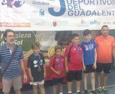 Resultados Open Ciudad de Lorca