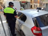 La Polic�a Local de Totana realizar�, del 16 al 22 de septiembre, una campaña de vigilancia y control sobre distracciones al volante