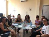 Grupo de trabajo sobre discapacidad