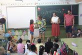 Más de 3.000 niños comienzan el curso 2019-2020 en los nueve colegios de San Pedro del Pinatar
