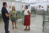 San Pedro del Pinatar aumenta las medidas de conciliación para las familias en el curso 2019-2020